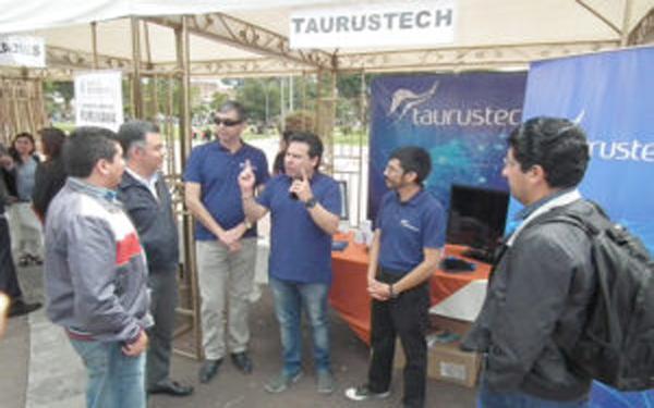 TaurusTech y el Teletrabajo